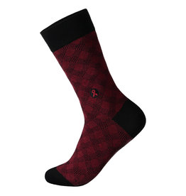 Socks That Provide HIV Treatments (men's)