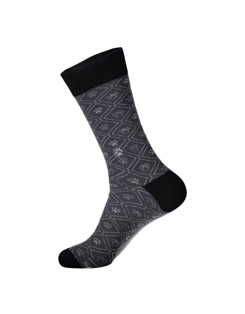 Socks That Save Dogs (women's size)