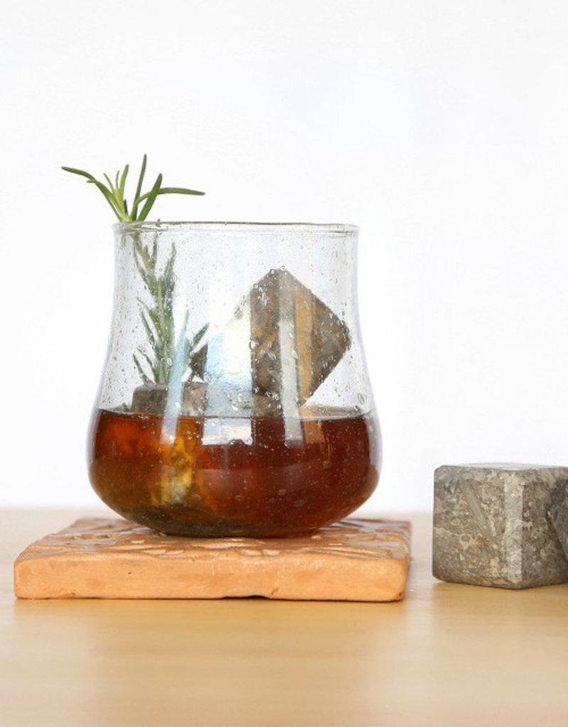 Stone Drink Cube Set