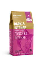 Level Ground Trading French Roast Coffee