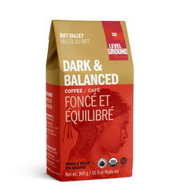Level Ground Trading Rift Valley Blend Coffee