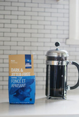 Level Ground Trading Colombian Decaf Coffee