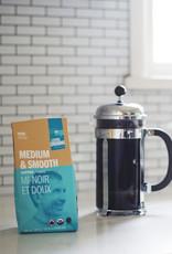 Level Ground Trading Peruvian Coffee