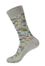 Socks That Protect Sloths (men's size)