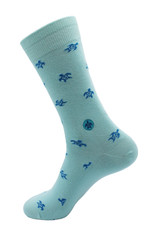 Socks That Protect Turtles (women's)