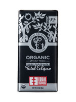 Equal Exchange Total Eclipse Dark Chocolate Bar