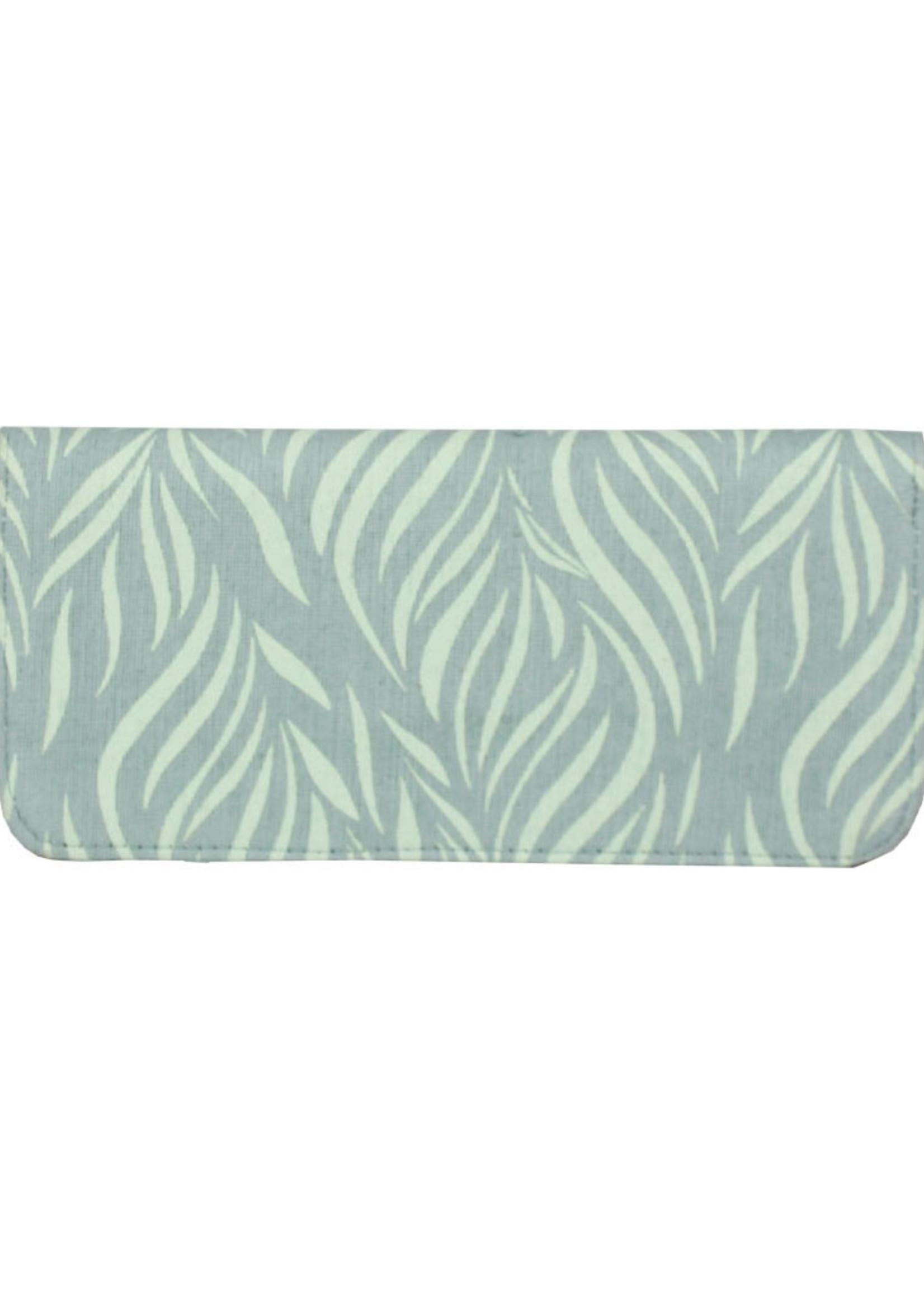 Malia Designs Long Cotton Wallet