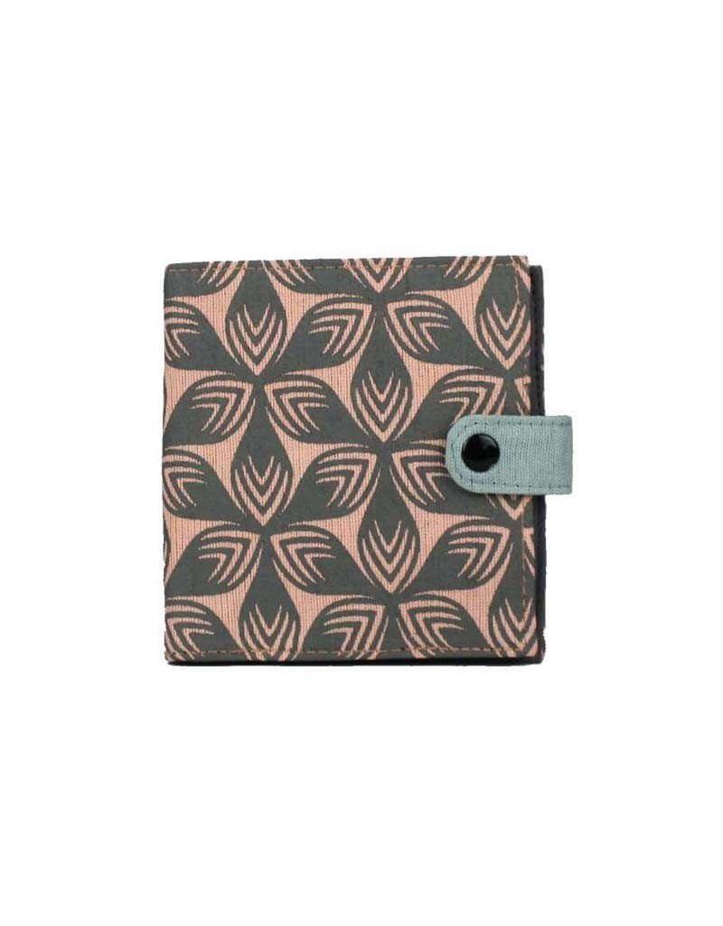 Malia Designs Cotton Wallet