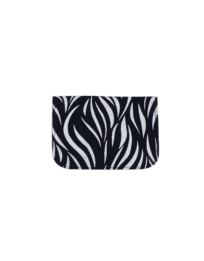 Malia Designs Cotton Card Holder