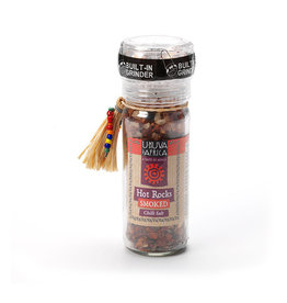 Hot Rocks Smoked Salt Spice