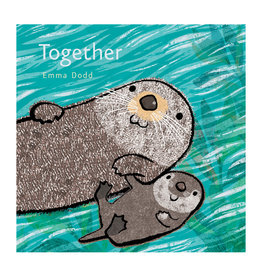 Together: I love Spending Time Together Book