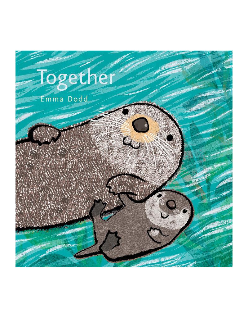 Together: I love Spending Time Together Book