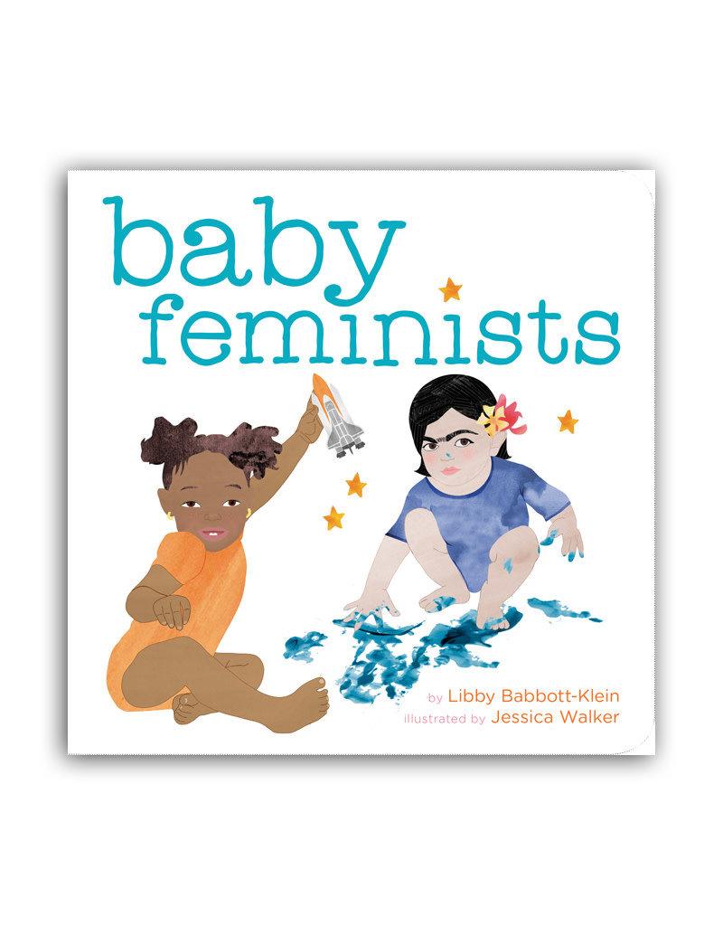 Baby Feminist Book