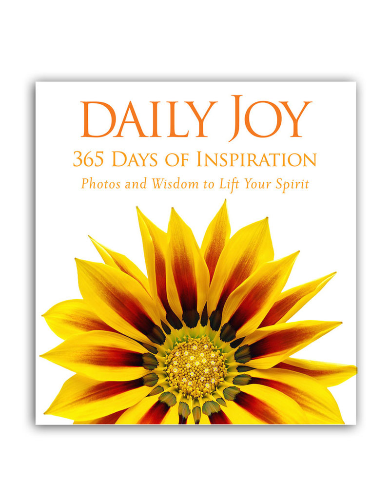 Daily Joy Book