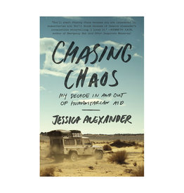 Chasing Chaos Book