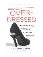 Overdressed Book
