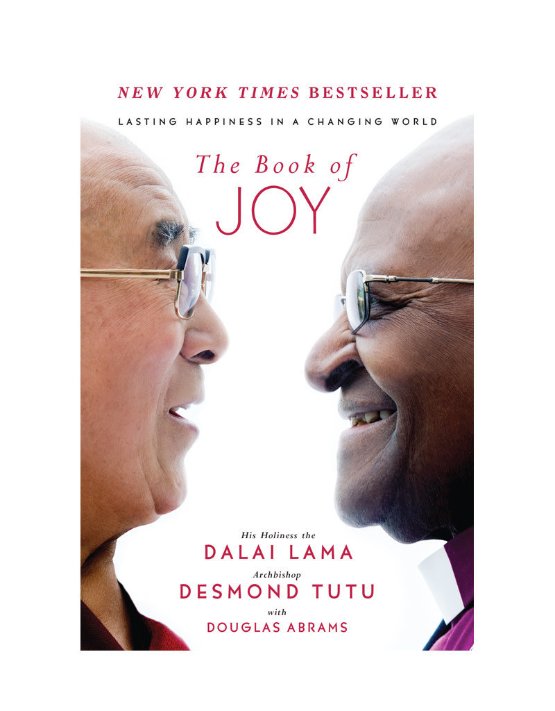The Book of Joy Book