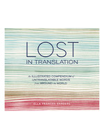 Lost in Translation Book