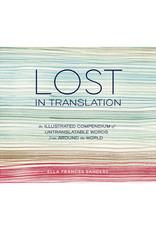 Lost in Translation Book
