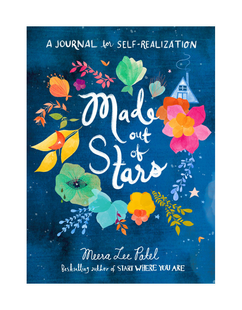 Made out of Stars Book