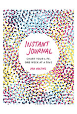 Instant Journal Book