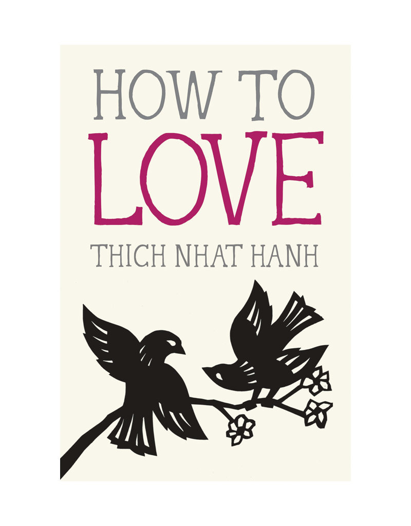 How to Love Book