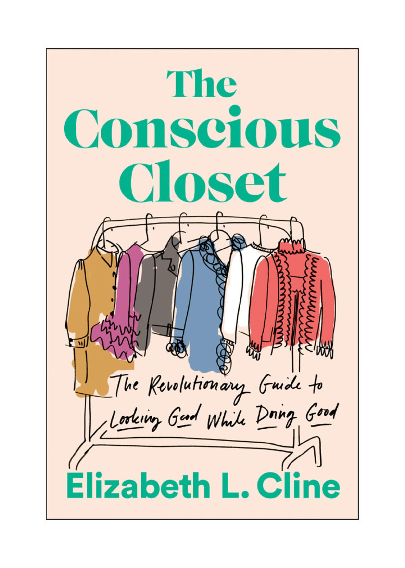 The Conscious Closet Book