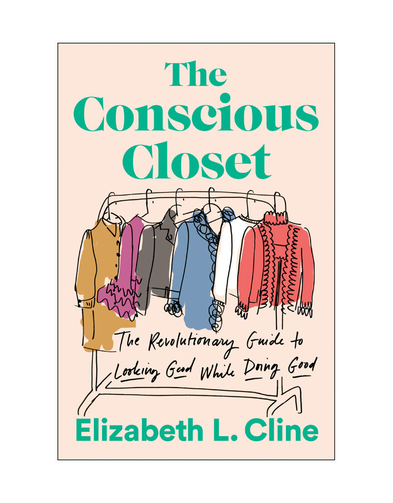 The Conscious Closet Book
