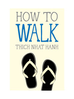 How to Walk Book