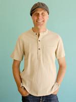 Ganesh Himal Kurta Shirt