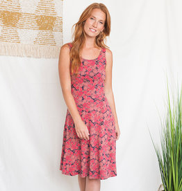Mata Traders Rose Delilah Dress