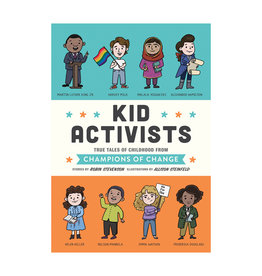 Kid Activists Book