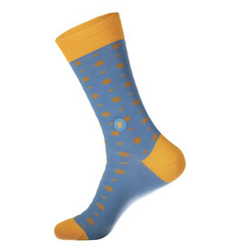 Socks That Give Books (women's size)