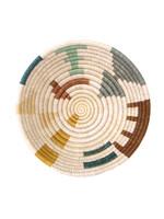 Kazi Small Shades of Sand Mtoto Basket