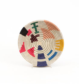 Kazi Small Neon Mtoto Basket