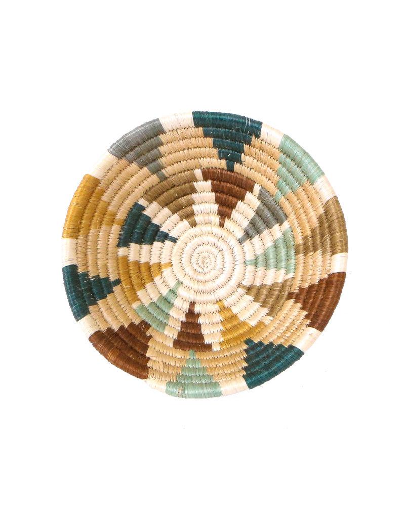 Kazi Small Soothing Sand Nyota Basket
