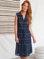 Mata Traders Soho Shirtdress *Size XL Only*