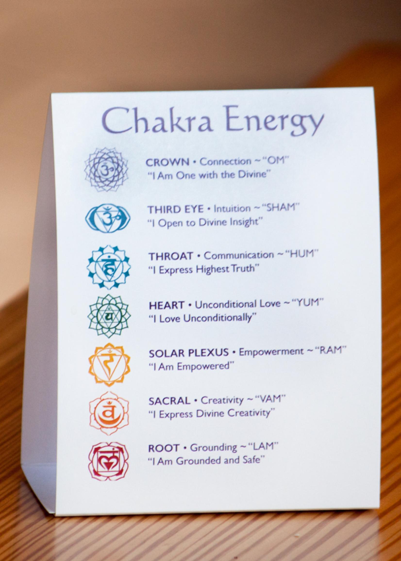 dZi Yellow Solar Plexus Chakra Mini Meditation Bowl