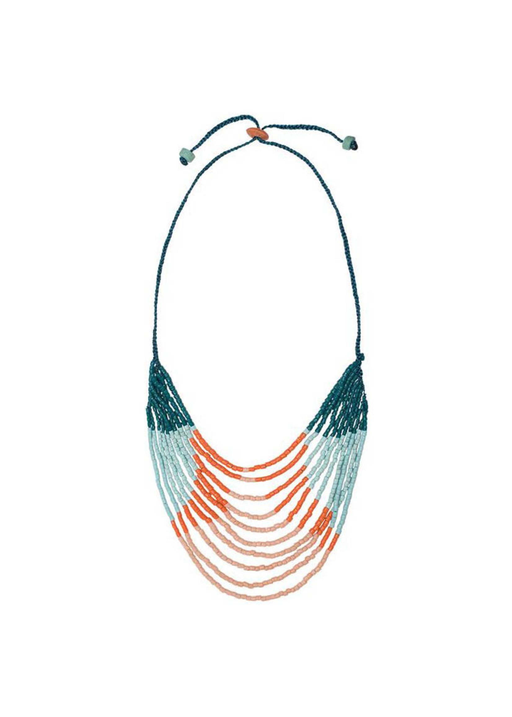 Global Mamas Azonto Necklace