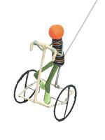 Galimoto Bicycle Toy