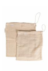MESH Reusable Cotton Mesh Produce Bag Set