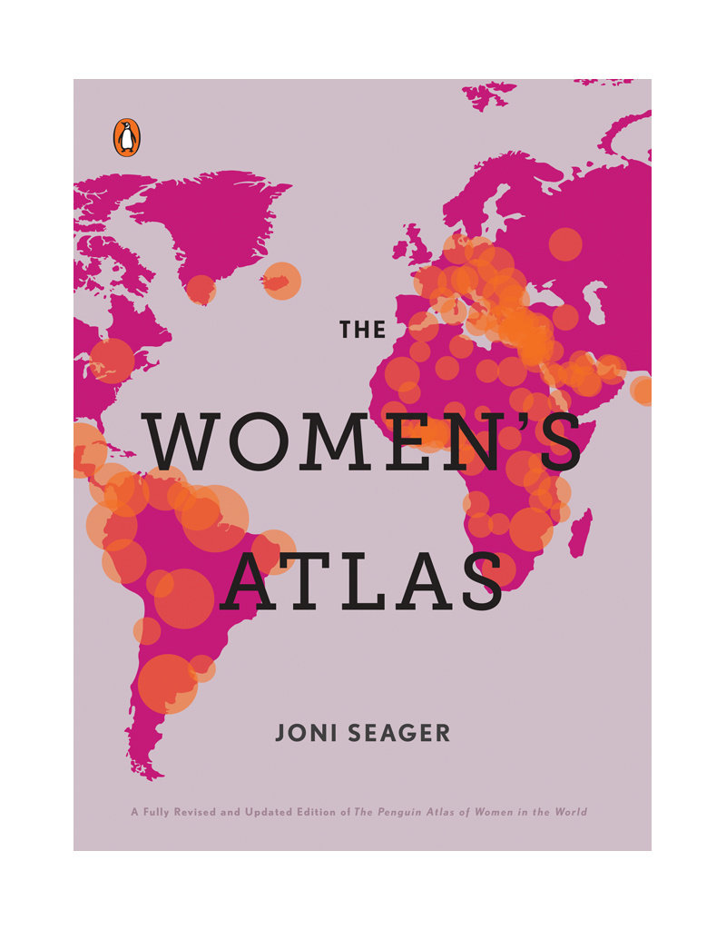 The Women's Atlas