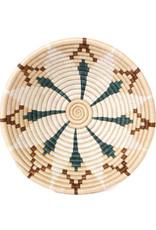 Kazi Large Shades of Sand Hope Basket