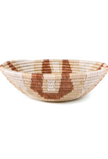 Kazi Medium Shades of Sand Basket