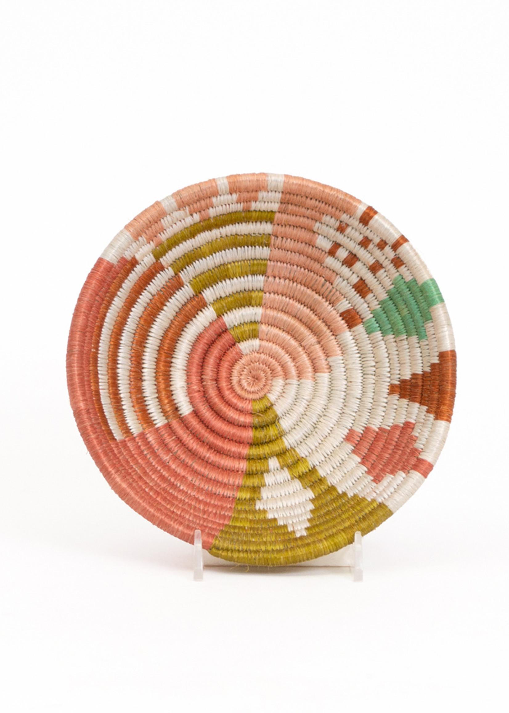 Kazi Small Desert Flower Biko Basket