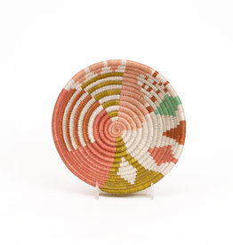 Kazi Small Desert Flower Biko Basket