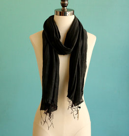 Black Shawl
