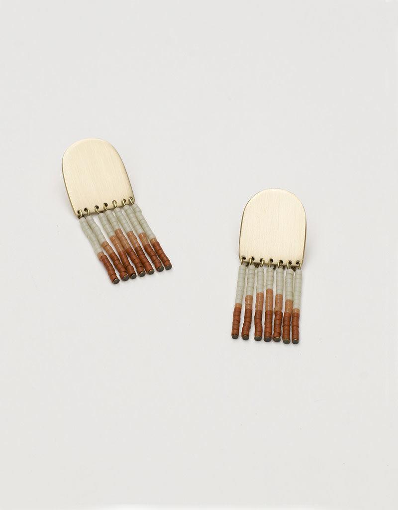 YEWO Makola Earrings