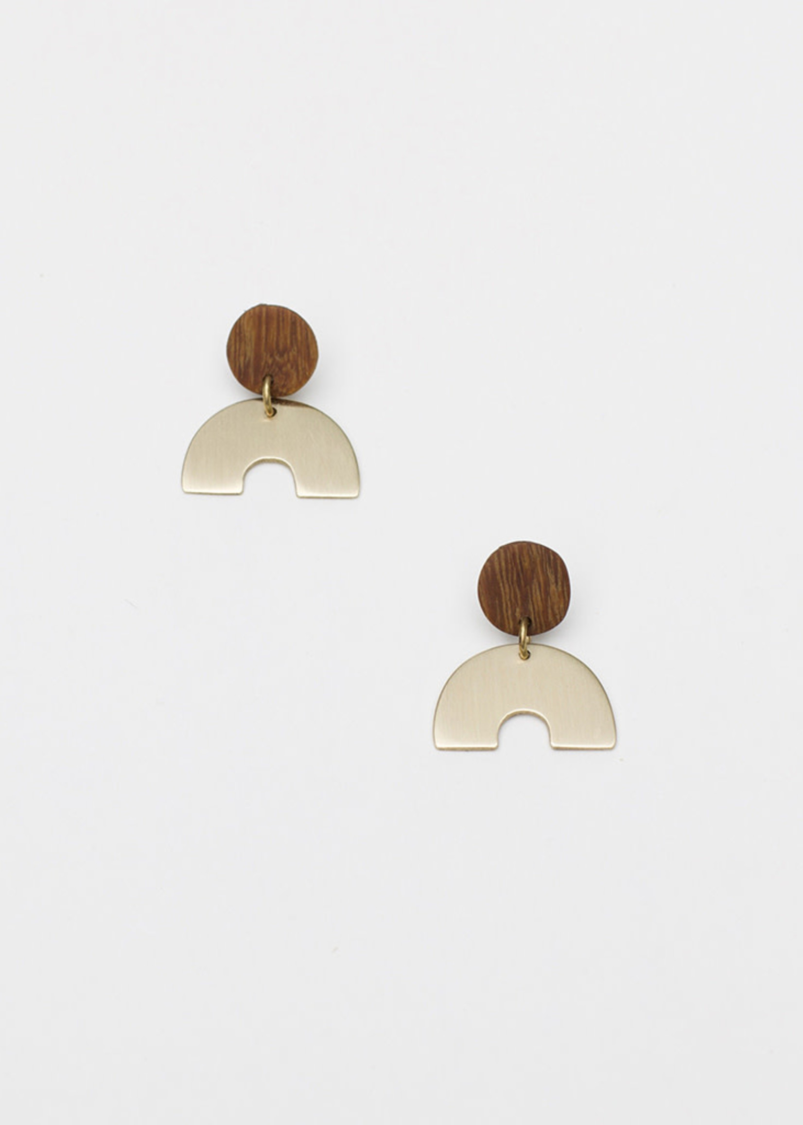 YEWO Dambo Earrings