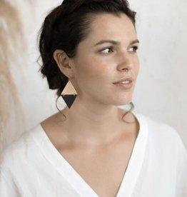 YEWO Sumu Earrings